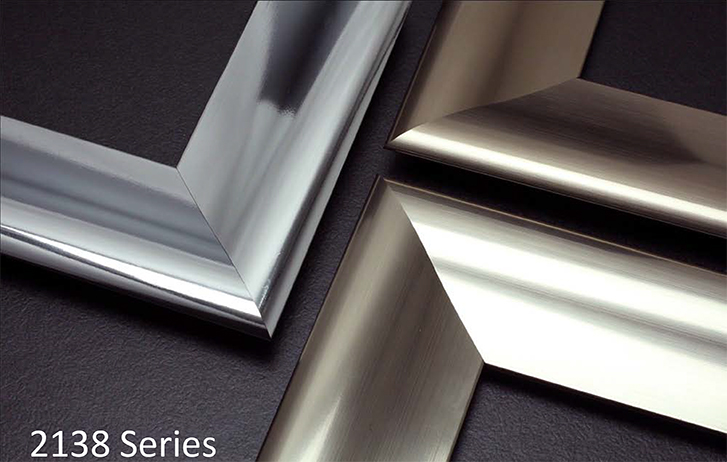 Picture Frame Mouldings - 3\