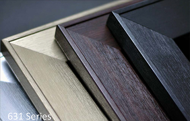 Picture Frame Mouldings - 2-1/4\
