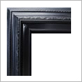 3 Inch Deluxe Wood Frames