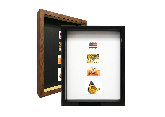 2 3 16 shadow box picture frames polystyrene 2880 - Wholesale Frames